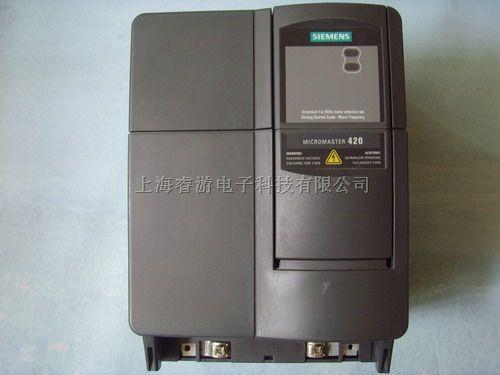 上海西门子6SE70变频器维修