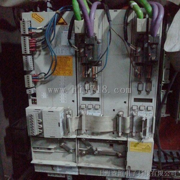 西門子伺服驅動器維修,西門子電源模塊維修