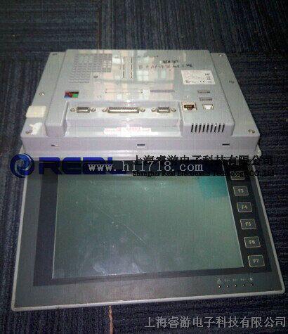 专业维修海泰克触摸屏PWS6A00T-P系列