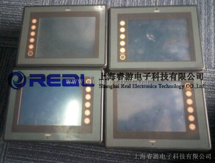 富士人机触摸屏维修 UG221H-LE4