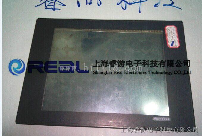 上海三菱触摸屏维修  A985GOT系列、F930GOT系列