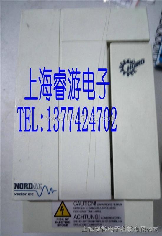 维修SK2200/1FCTC-E变频器无输出故障