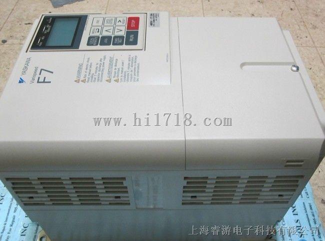 安川矩阵式变频器U1000系列维修CIMR-UB2A0104维修