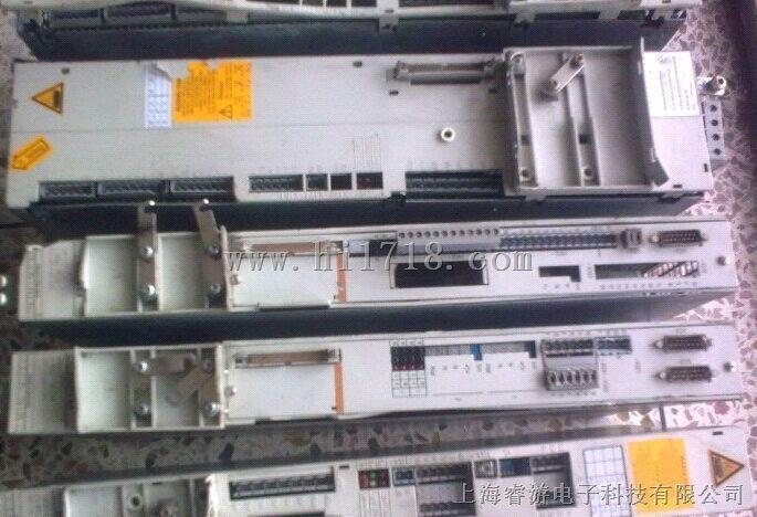 西门子伺服驱动器维修 6SN1123-1AB00-0BA1