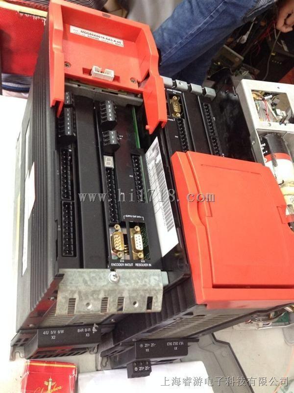 德国SEW变频器维修MC07B0040-5A3-4-00