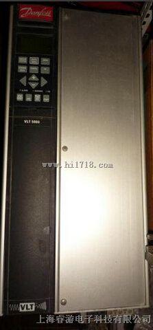 化工用变频器vlt5000系列维修