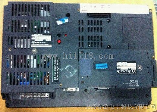 A956WGOT-TBA黑屏开机报错无法触摸故障