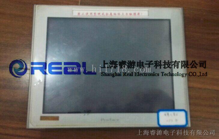 普洛菲斯触摸屏AGP3600/3500/3400系列触摸屏黑屏故障维修