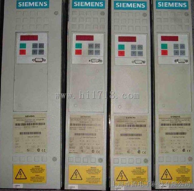 西门子数控机床电源�?槲�,西门子6SN1123维修
