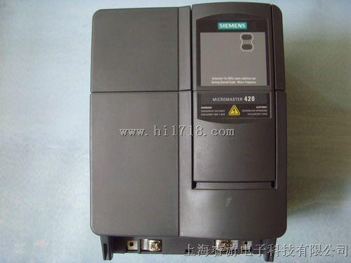 西门子变频器MM440/MM430/MM420系列报警故障维修