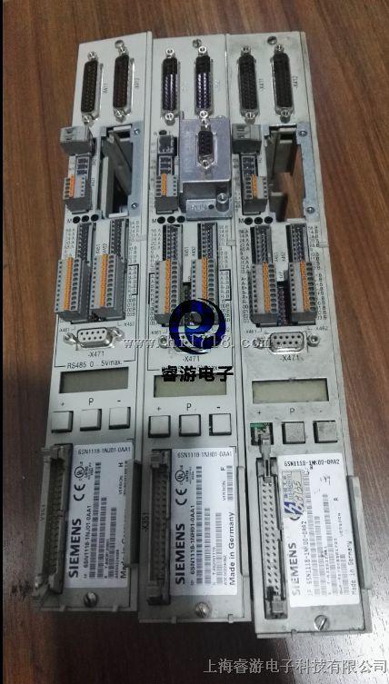 西门子6SN1118驱动器主板维修