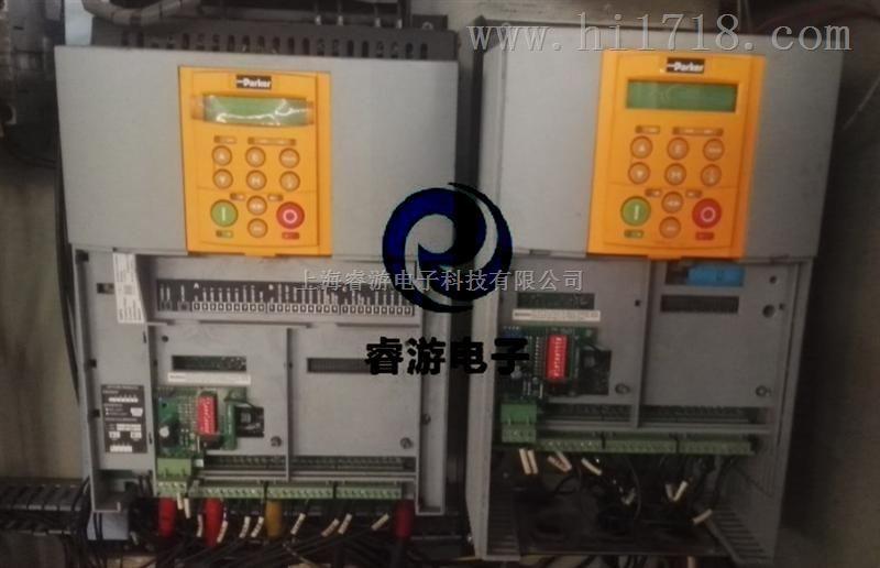 590C/591-派克直流调速变频器维修
