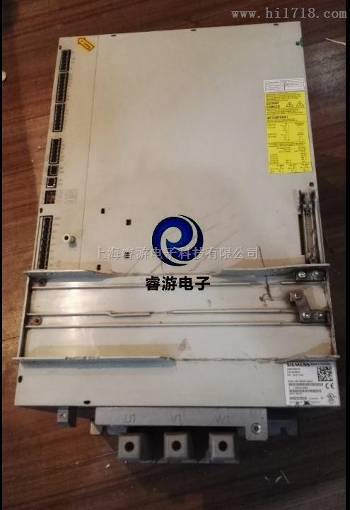 西门子数控驱动维修,西门子6SN1145电源维修,西门子驱动器报警维修