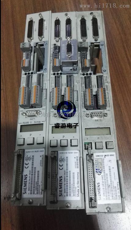 西门子驱动器6SN1123维修
