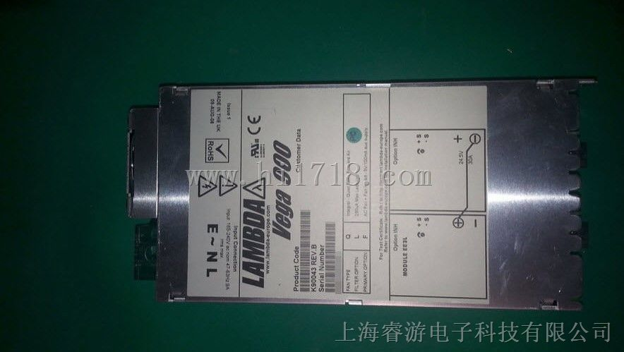 TDK-LAMBDA Vega-Lite 550,TDK-LAMBDA Vega-Lite 750,