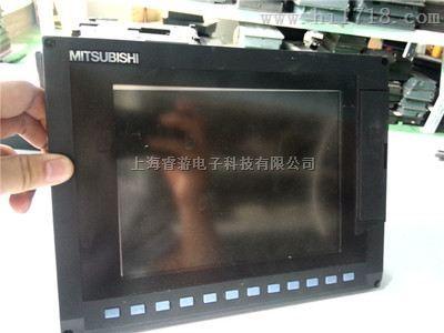 FCA E60系统 三菱数控操作屏维修