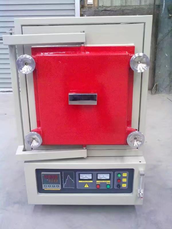 1200℃箱式气氛炉