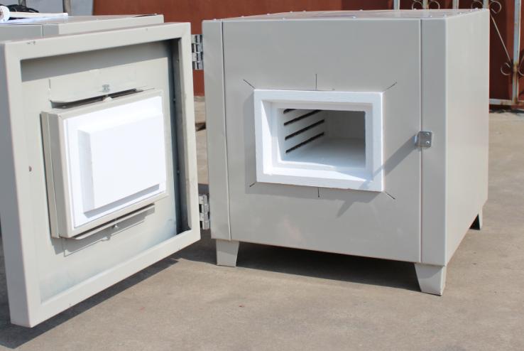 SX2-4-10TC节能型陶瓷纤维马弗炉