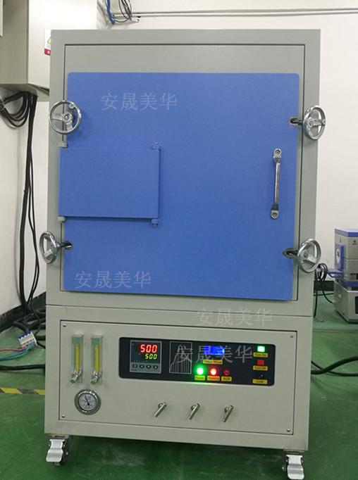 箱式气氛高温实验炉的4大优点
