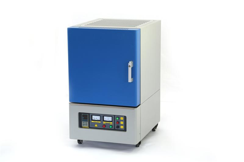 1600℃节能升温快高温结构陶瓷烧结炉