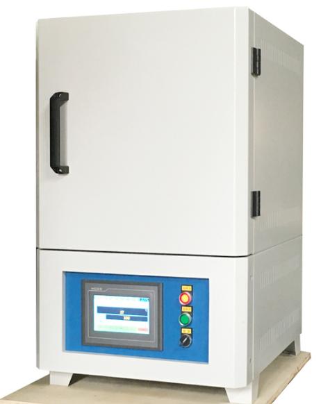 1600度小型箱式硅钼棒高温电炉