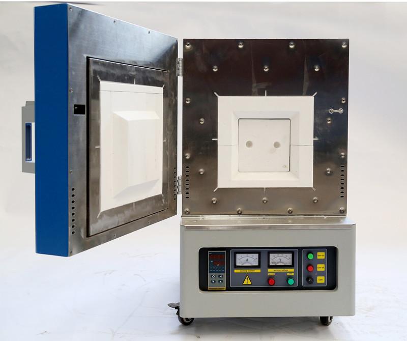 北京大型箱式高温炉工程造价