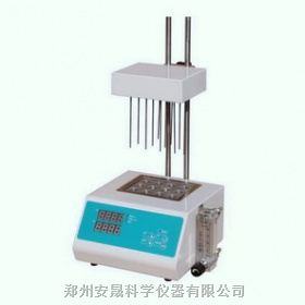 ND200-2干式氮气吹扫仪(24位专用)