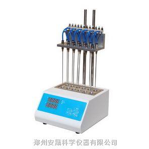 ND100-2干式氮气吹扫仪